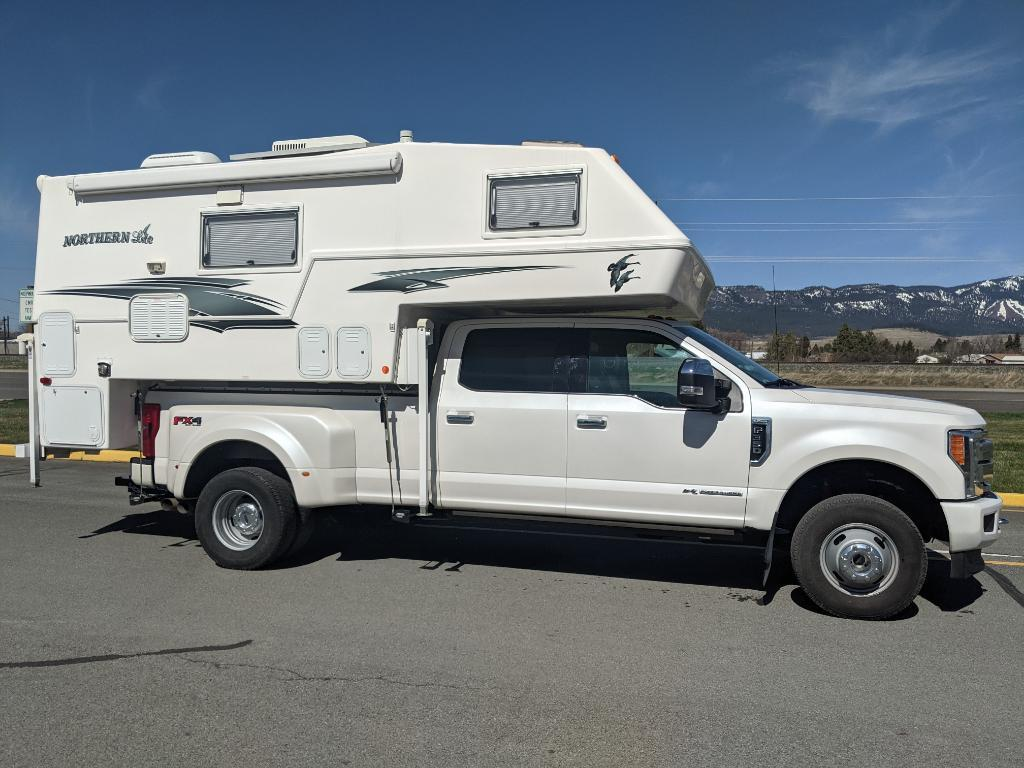 Photo 2016 Northern Lite LIMITED EDITION 10-2 EX CD SE $41895