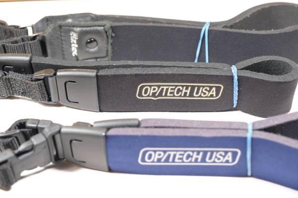 Photo OPTECH USA used Photo straps plus Aztec strap - $22 (Shawnee)