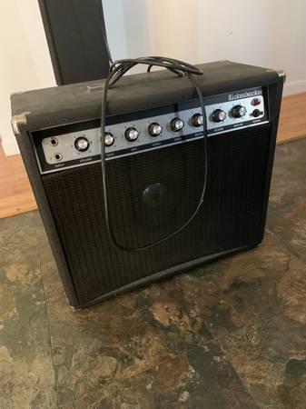 Photo Rickenbacker TR-25 Guitar Amp - $250 (Manhattan)