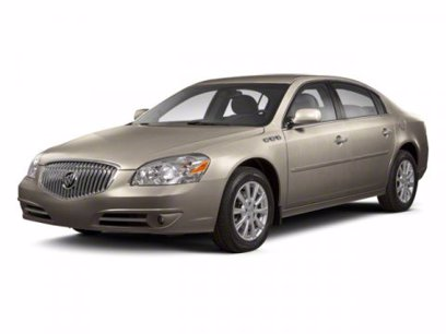 Photo Used 2011 Buick Lucerne Super for sale