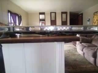 Photo Whelen edge liberty series 49quot light bar - $250 (Manhattan)