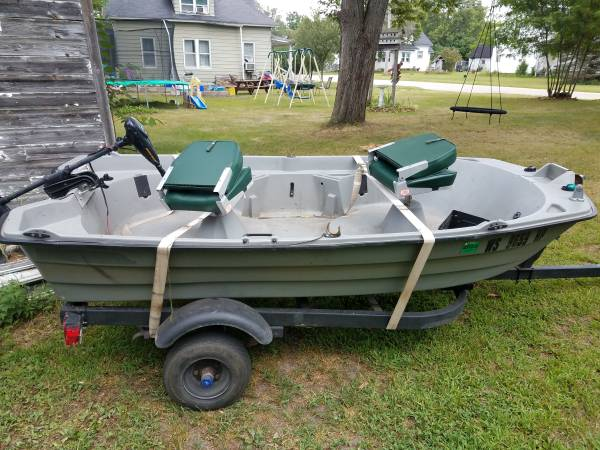 Photo 10 39 Pelican Bass Boat - $1,100 (Taylor)