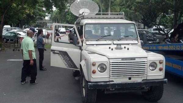 Photo 1989 Land Rover Defender 110 - $25,000 (Holmen, WI)