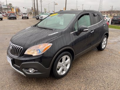 Photo Certified 2015 Buick Encore FWD Convenience for sale