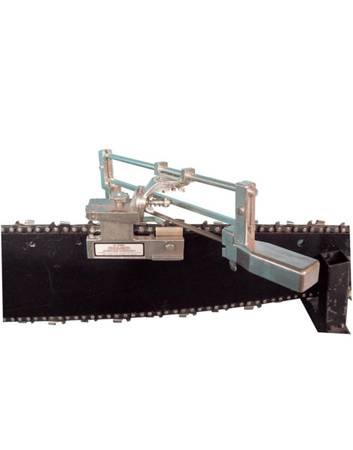 Photo Granberg Bar-Mount Chain Saw Sharpener, Model G-106B (Original Version) - $25 (Ontario)