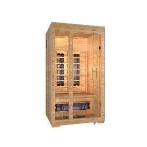 Photo Infrared Sauna - $400 (La Crosse)