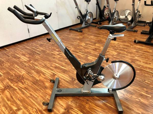 Photo KEISER M3 SPIN BIKE - $600 (Washington County)