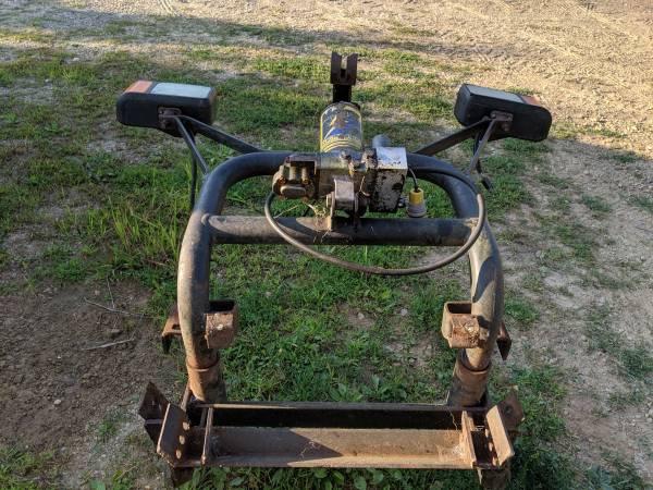 Photo Meyers snow plow - $400 (Tomah)
