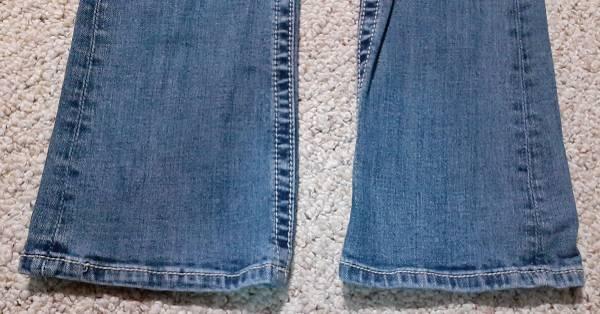 Photo Miss Me Jeans size 26 - $30 (Onalaska)