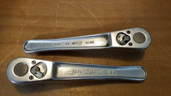 Photo Snap-on and Williams Tools - $25 (holmen)