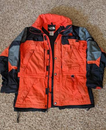 Photo The North Face Extreme Gear Mens Large Ski Jacket - $50 (La Crosse)