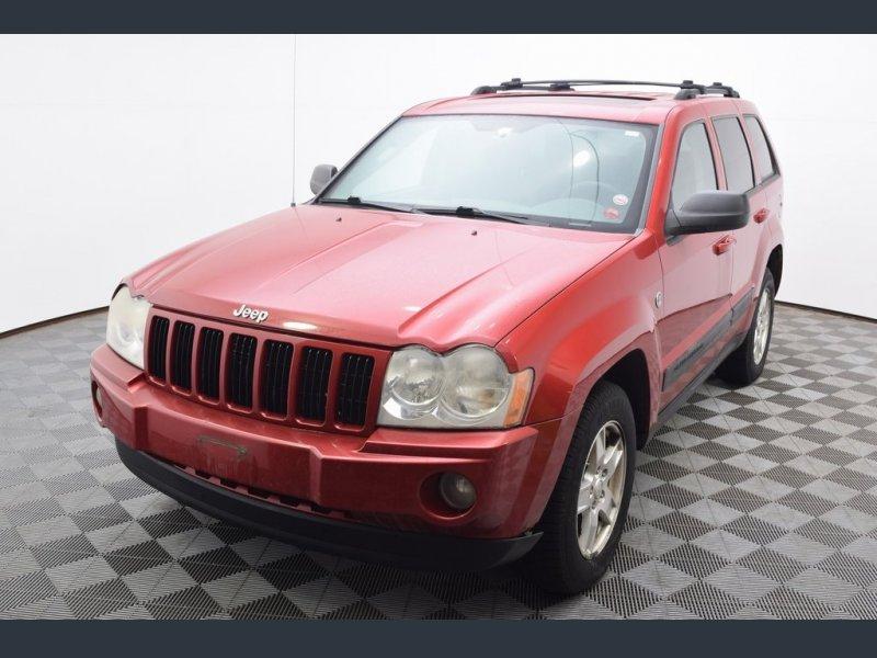 Photo Used 2006 Jeep Grand Cherokee Laredo for sale