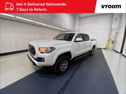 Photo Used 2016 Toyota Tacoma w SR5 Package for sale