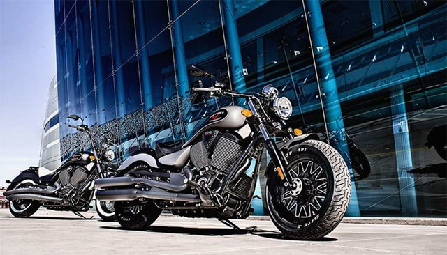 Photo Used 2016 Victory Cruiser Motorcycle