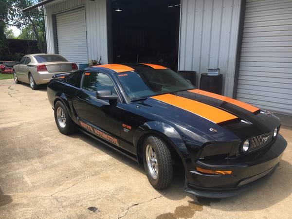 Photo 2005 Mustang GT Race Car - $15000 (Lafayette, Louisiana)