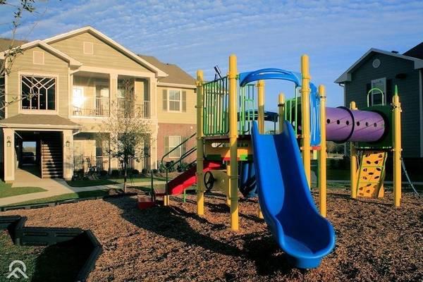 Photo 24hr. Emergency maintenance, Playground, Ceiling fan master bedroom (9613 Maurice Ave, Lafayette, LA)