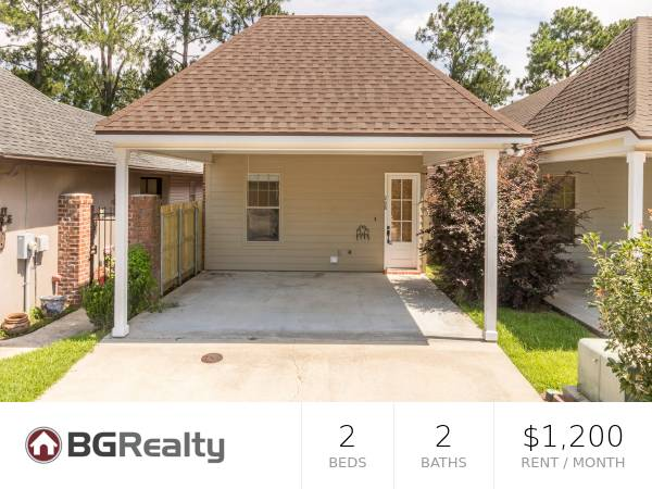Photo 2 Bed 2 Bath Home in Richland Heights (Lafayette)