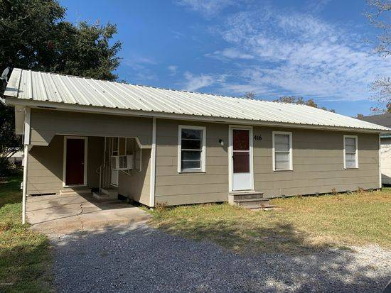 Photo 416 N John M Hardy Dr Open House Sunday, January 12th from 2pm - 4pm. (416 N John M Hardy Dr, Abbeville, LA 70510)