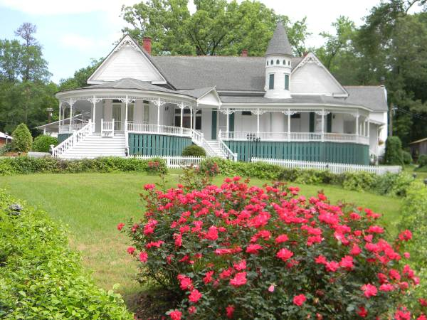 Photo Below market, Bed and Breakfast or your home or both (LA - Farmerville)