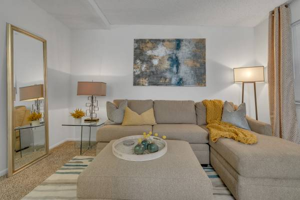 Photo FULLY FURNISHED APARTMENTS AVAILABLE 1-18 MONTH LEASE TERMS (Metairie)