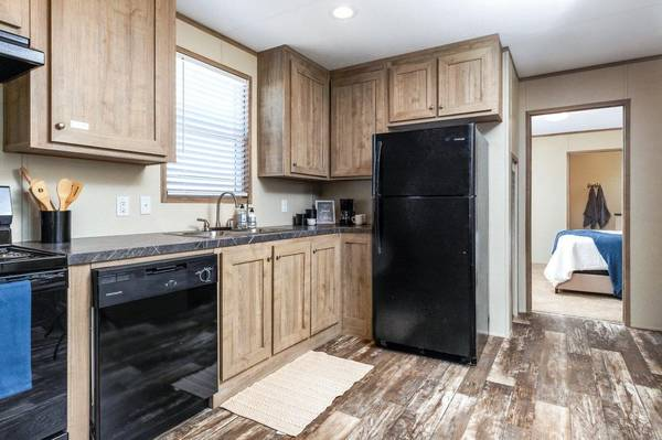 Photo Financing for New Mobile Homes (Carencro)