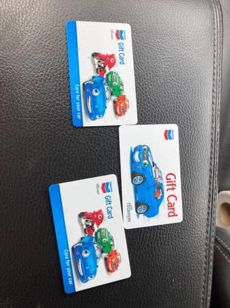Photo Foot Locker Gift Card - $212 (Lafayette)