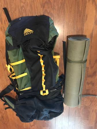 Photo Kelty Cing Backpack - $40 (Carencro)