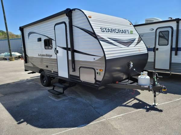 Photo NEW 2021 Starcraft Autumn Ridge 19BH - $16,996 (Covington)