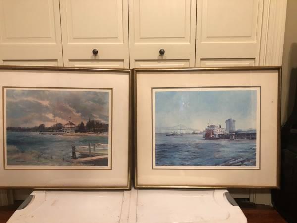 Photo New Orleans Framed Prints - $50 (New Orleans)