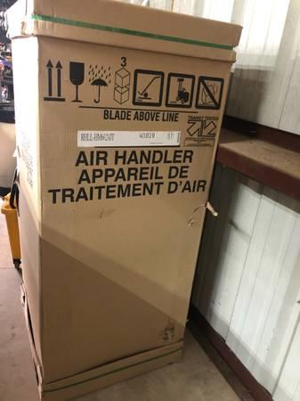 Photo Ruud AC unit, 5 ton - $1,500 (Egan)