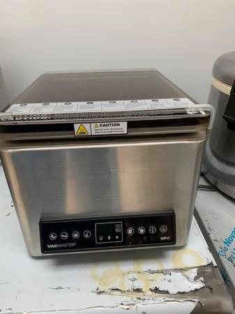 Photo Vacmaster VP95 Chamber Vacuum Sealer - $895 (Lafayette)