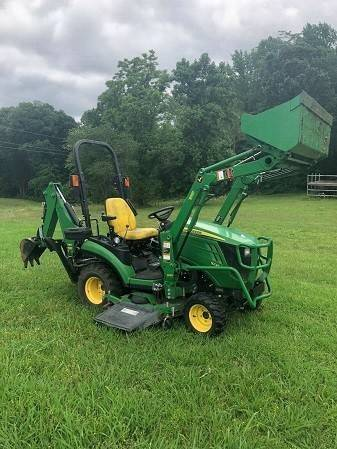 Photo (2013)--gooD---- Condition tractor for sale -$1000 (LAKE------CHARLES gt)