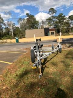 Photo Boat Trailer for Sale - tandem axle - $700 (Albany)