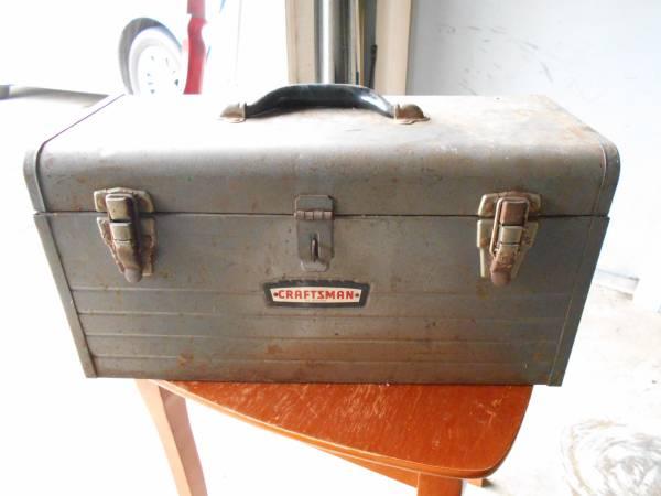 Photo CRAFTSMAN TOOL BOXES (2) - $175 (Baton Rouge)