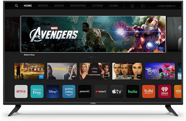 Photo NEW VIZIO 50quot 4K Smart TV - $400 (La Porte)