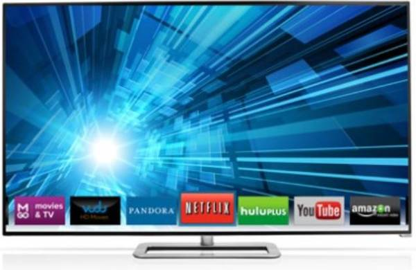 Photo VIZIO 60-inch 1080p Smart LED TV with Wall Mount - $345 (Beaumont)