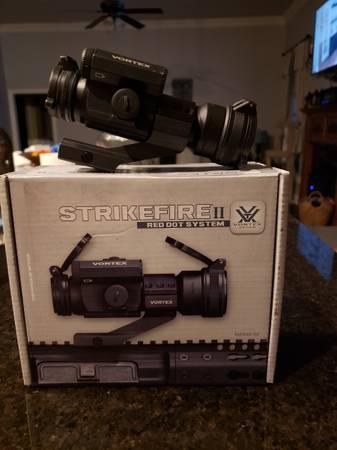 Photo Vortex Strikefire II OPTIC - $150 (Hammond, LA)