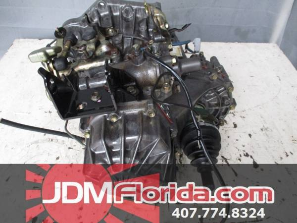 Photo 2000 - 2005 JDM TOYOTA CELICA GT S 6 SPEED MANUAL TRANSMISSION 2ZZ C60 - $799 (JDM FLORIDA)