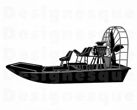 Photo Airboat Manufacturing Business - $22500 (Hudson)