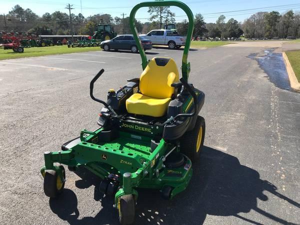 Photo John Deere Z915E Commercial Zero Turn Mower quotCALL TREYquot - $7,299 (Lake City Call Trey 386.438.3323)