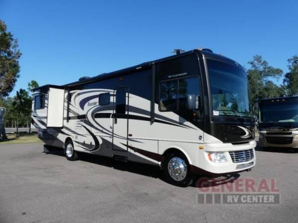 Photo Motor Home Class A 2014 Fleetwood RV Bounder 36E - $89,993