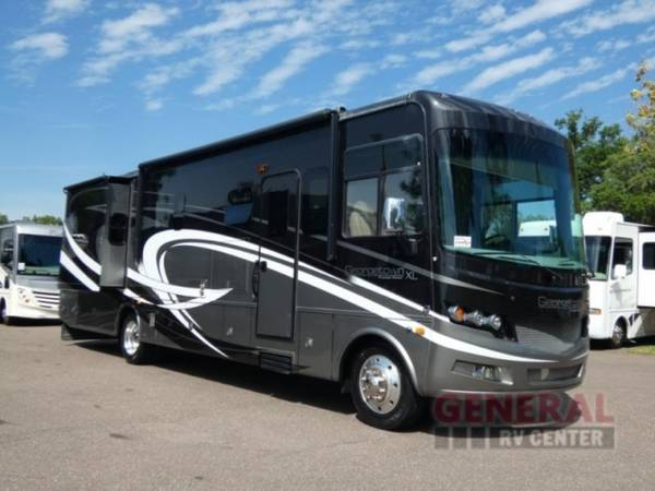 Photo Motor Home Class A 2014 Forest River RV Georgetown XL 360DSF - $73,781