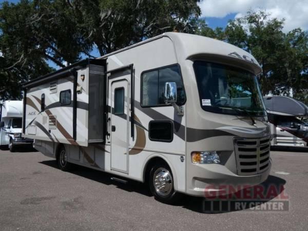 Photo Motor Home Class A 2014 Thor Motor Coach ACE 27 1 - $59,781