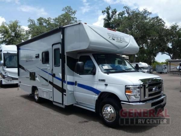 Photo Motor Home Class C 2021 Coachmen RV Cross Trail XL 22XG - $100,333