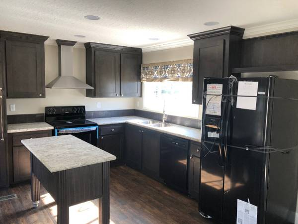 Photo New 2021 homes for Sale in Woodland Estates (Woodland Estates)