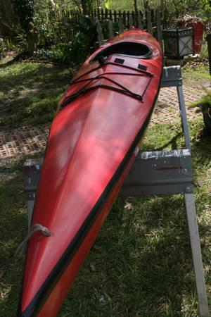 Photo Ultra Lightweight Fiberglass Kayak - $650 (Middleburg)
