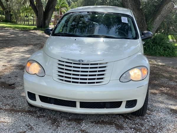 Photo 08 Chrysler PT Cruiser, Only 77K Miles, Full Power Options, - $2,100 (906 n Combee rd Lakeland Fl)