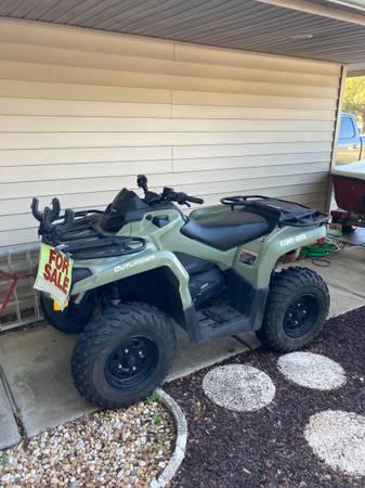 Photo ATV for sale - $3,700 (Lakeland)