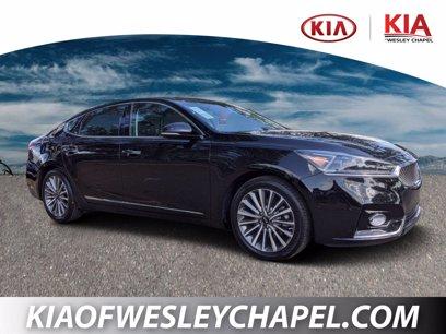 Photo Certified 2017 Kia Cadenza Premium for sale