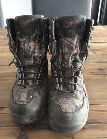Photo Danner Boots - $90 (S Lakeland)